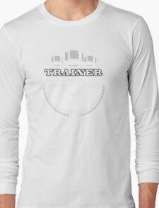 Pokemon Trainer Long Sleeve T-Shirt