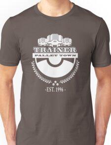 Pokemon Trainer Unisex T-Shirt