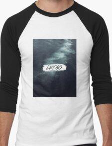 Let Go Men's Baseball ¾ T-Shirt