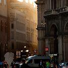 Piazza Piacenza by lallymac