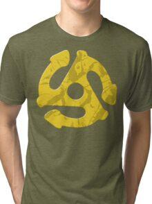 Seven Inch Superhero v.1 Tri-blend T-Shirt