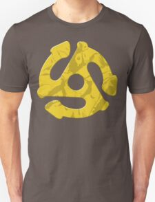 Seven Inch Superhero v.1 T-Shirt