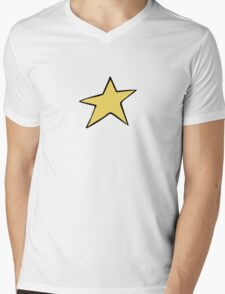 Peco - Ping Pong The Animation Mens V-Neck T-Shirt