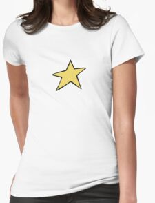 Peco - Ping Pong The Animation Womens Fitted T-Shirt