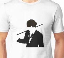 Pimp Cane (Small) Unisex T-Shirt