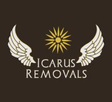 Icarus Removals (dark) by Skeletree