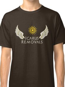 Icarus Removals (dark) Classic T-Shirt