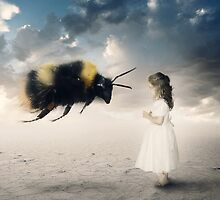 My Little Bumblebee by Matteo Pontonutti