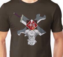 Shinra Motor Company Unisex T-Shirt