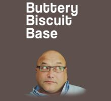 Buttery Biscuit Base! (Masterchef Spoof!) by Tom Sharman