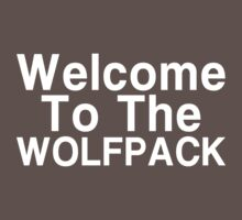WOLFPACK (Hangover Spoof!) by Tom Sharman