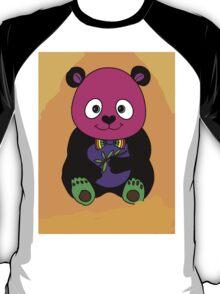 Baby Po [Retro] [Kung Fu Panda 2] T-Shirt