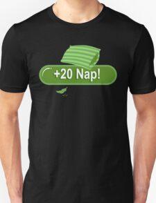 Naptime! T-Shirt