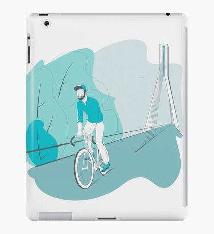 Riga Velo iPad Case/Skin