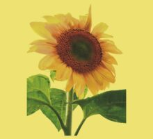 Prize Sunflower Kids Tee