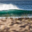 Swell Lines by damienlee