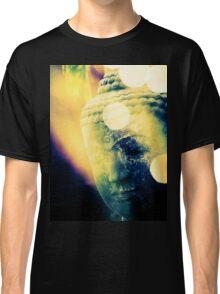 Head of Buddha Classic T-Shirt
