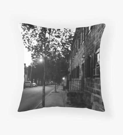 Brothers & Sisters Throw Pillow