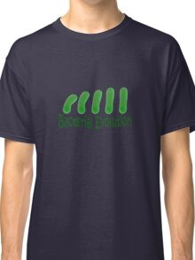 Bacterial Evolution Classic T-Shirt