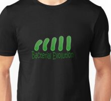 Bacterial Evolution Unisex T-Shirt