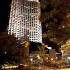 200 Public Square Tower by albino