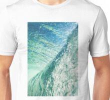 The Blue Boundary #redbubble Unisex T-Shirt