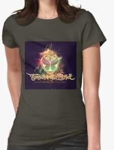 Tomorrowland Mystery Logo T-Shirt