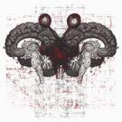 Human Anatomy by Fred Seghetti