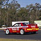 Australian Gp A Touring Cars by TGrowden