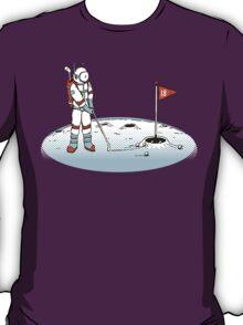 Lunar Golf 2000 T-Shirt