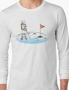 Lunar Golf 2000 Long Sleeve T-Shirt