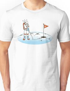 Lunar Golf 2000 Unisex T-Shirt