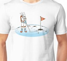 Lunar Golf 2000 Unisex T-Shirt