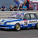 Kay Munday 1988 VK Commodore Gp A by TGrowden