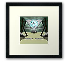 """""""Oh Staaanford!"""" Framed Print"""