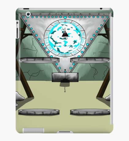 """Oh Staaanford!"" iPad Case/Skin"