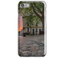 Elm Hill Dawn iPhone Case/Skin