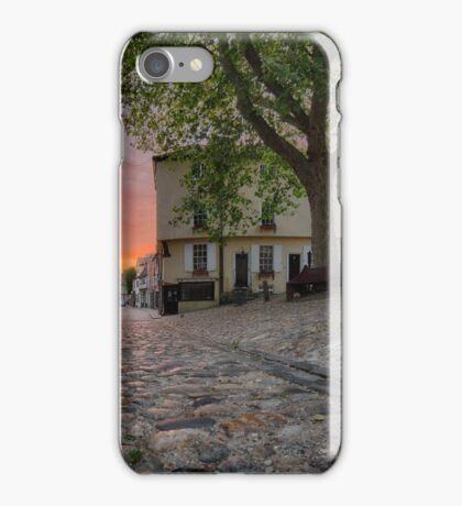 Elm Hill Dawn iPhone Case/Skin
