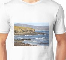 Carcass Island in The Falklands Unisex T-Shirt