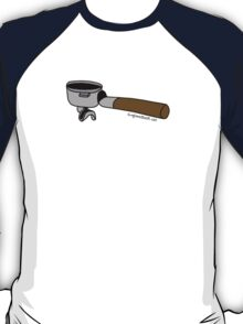 portafilter T-Shirt