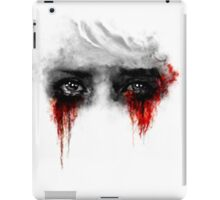 Quiet iPad Case/Skin