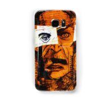 Burning Man Samsung Galaxy Case/Skin