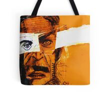 Burning Man Tote Bag