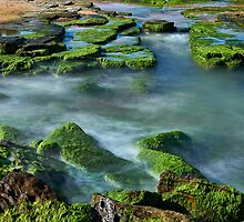 Turimetta Afternoon ND400 by Ian English