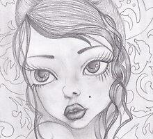 Lydia by aleciajean
