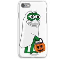 Pepe Phone Case-Halloween Limited Edition iPhone Case/Skin