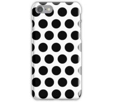 Dot On iPhone Case/Skin