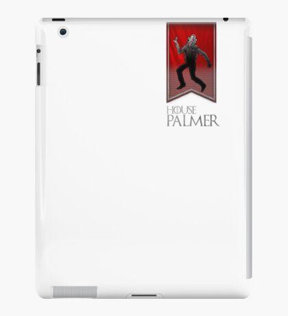 House Palmer iPad Case/Skin