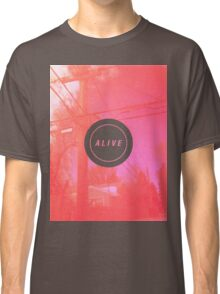 a95 suburb Classic T-Shirt