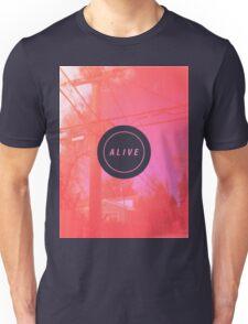 a95 suburb Unisex T-Shirt